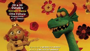 Dia Internacional da Animação em Goiás estreia nesta terça