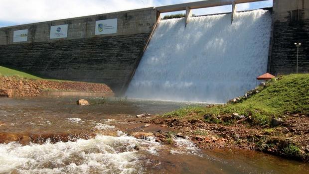 Abastecimento de água está garantido nas próximas quatro décadas em Goiânia