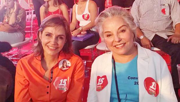 Iris Araújo comete crime se estiver decidindo nomeações dentro do Paço Municipal