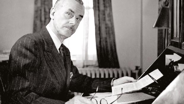 Thomas Mann e um  grito de alerta antifascista