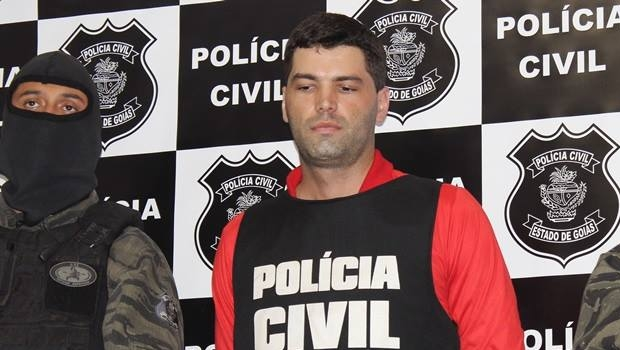 Laudo diz que Tiago Gomes é psicopata, mas plenamente capaz de responder pelos crimes