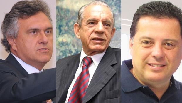 Justiça Eleitoral suspende parte do programa eleitoral de rádio da coligação de Iris Rezende