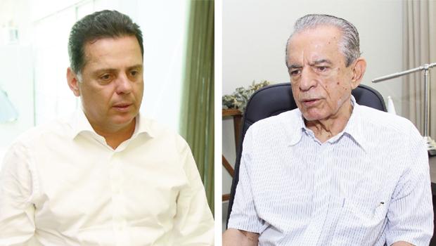 Derrota de Iris Rezende deve encerrar o ciclo  da virulência e da vingança na política de Goiás
