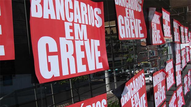 Bancos privados e o BB encerram greve em Goiás