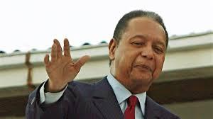 Ex-presidente haitiano Jean-Claude Duvalier morre vítima de crise cardíaca