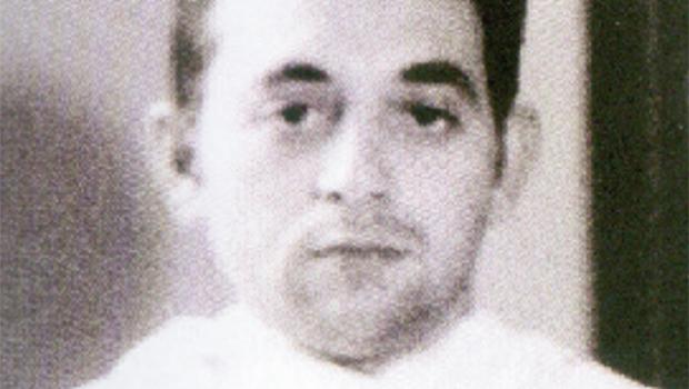 Frei Tito, numa fotografia de 1966: o religioso foi destruído pela tortura perpetrada pela equipe de policiais do delegado Sérgio Paranhos Fleury | Fotos: Reprodução
