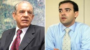 Ex-chefe de gabinete de Paulo Garcia apontou que Iris Rezende como o culpado por crise financeira | Fotos: Reprodução