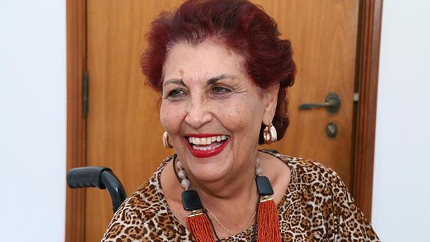 """""""Temos recebido muitas mulheres do PMDB. Elas não chegavam nem perto da Dona Íris"""", diz presidente do PSDB Mulher"""