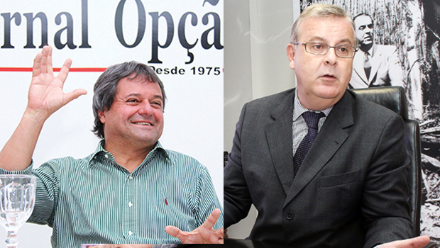 """Paulo Garcia dispensa comentários"", diz Jayme Rincón ao rebater críticas contra o governo"