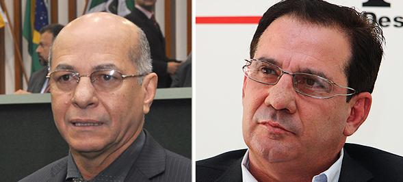 Professor Alcides garante que decisão de apoio no 2º turno será alinhada à de Vanderlan