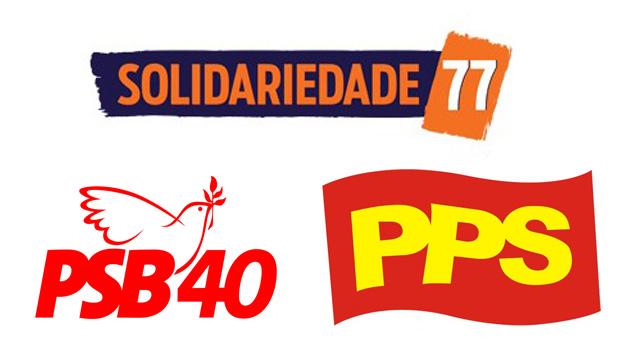 Fusão de partidos menores cria alternativa à polarização PT-PSDB, mas não respeita peculiaridades regionais