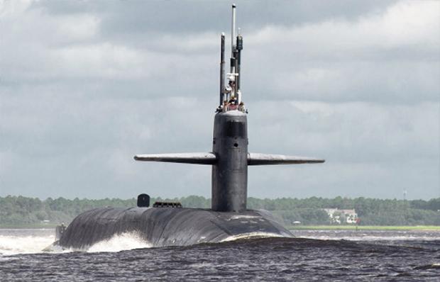 Almirantes brasileiros projetam uma frota de seis submarinos nucleares para a Marinha do Brasil, que daria ao País poder inigualável no Hemisfério Sul