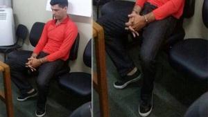 Tiago Henrique Gomes suspeito de ser o serial killer