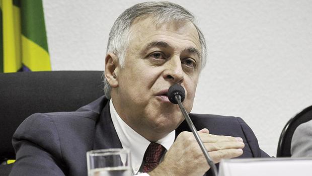 Escândalo do petrolão põe em jogo a estabilidade política e econômica dos quatro anos de Dilma 2