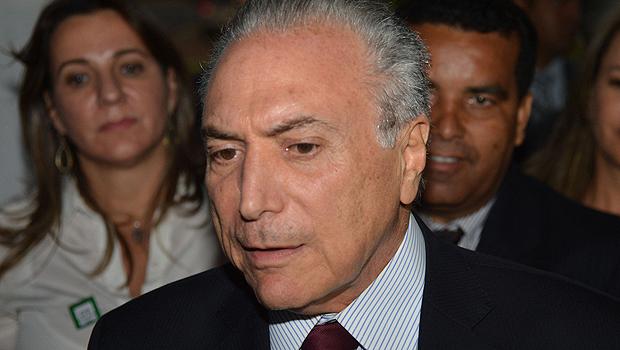 Vice-presidente: missão de levar a violação da LRF ao Congresso | José Cruz/ Agência Brasil