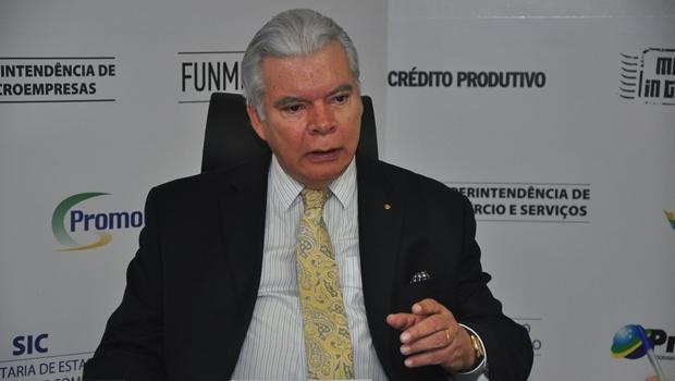 Balança comercial mostra cenário positivo nas exportações em Goiás