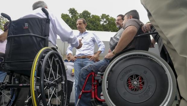 Goiás inaugura primeira delegacia de defesa da pessoa com deficiência do Estado