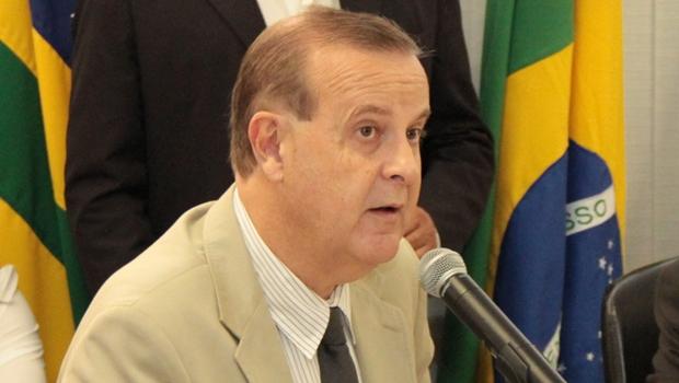 Foto: Humberto Silva / Secom Goiânia