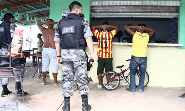 Foto: Cleito Souza/ Agência Amapá / Fotos Públicas