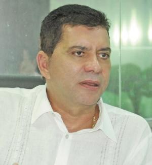 Prefeito Carlos Amastha: minirreforma para ganhar fôlego administrativo