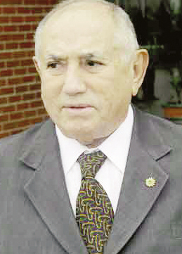 Siqueira Campos: mérito reconhecido pelo TCE | Foto: Reprodução