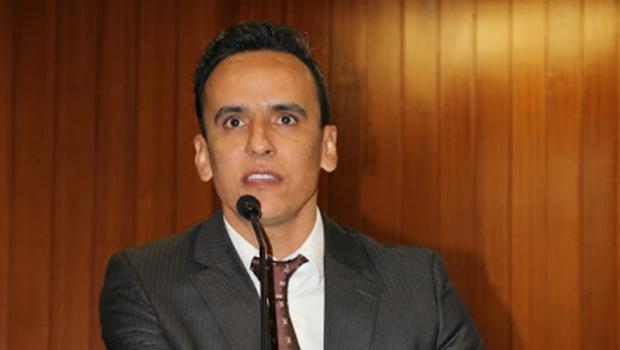 Zander Fábio diz que mandato será cumprido mesmo após condenação