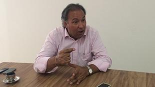 Engenheiro Civil Idalino Hortêncio concorre nas eleições do Crea-GO