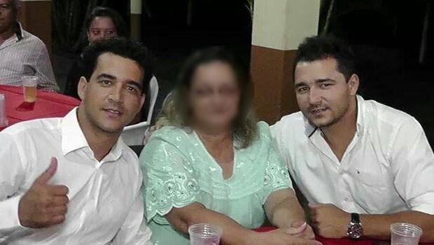 "Vereador acusado de estupro coletivo diz estar vivendo ""a pior fase de sua vida"""