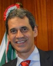 Vereador Carlos Soares (PT) (Foto: reprodução/Site Oficial)