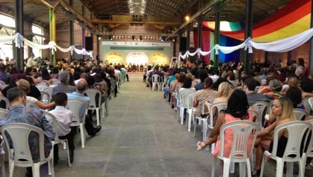 Foto: Flávia Villela/Agência Brasil