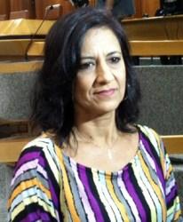 Célia Valadão admite possibilidade de recuo