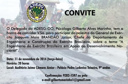 conviteexerc