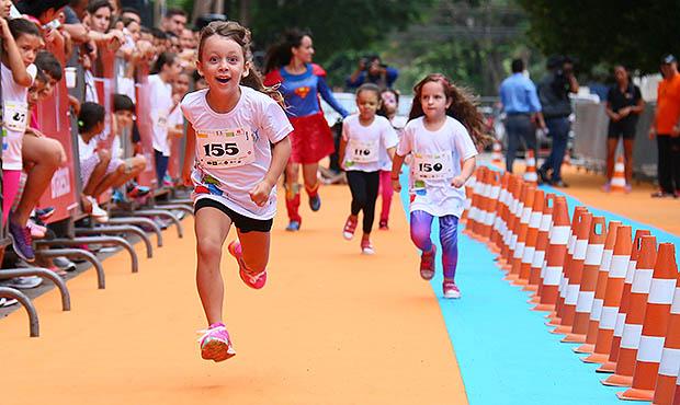 Corrida do Dia das Crianças será realizada em praça do setor Bueno no dia 7 de outubro