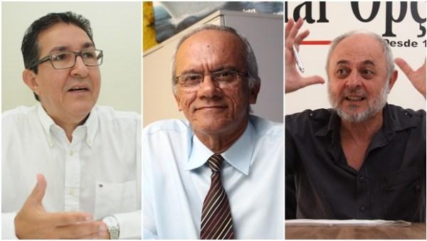 Anos de incertezas estão por vir, afirmam especialistas Fotos: Fernando Leite / Jornal Opção