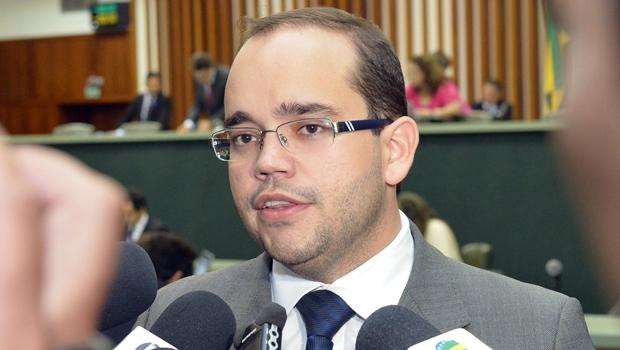 Líder do governo rejeita todas as emendas do projeto da reforma administrativa