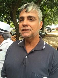 Marcílio Costa trabalhou com Galeno Braga