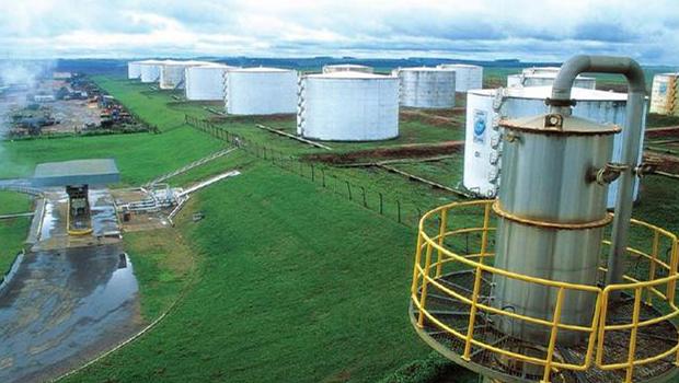 Goiás é 5º lugar no crescimento em participação para o PIB industrial brasileiro
