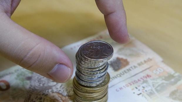 Inflação em Goiânia fica acima da média nacional no acumulado de 12 meses