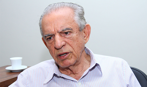 Prefeitura de Goiânia: Iris é o mais forte para 2016, mas o caminho é longo