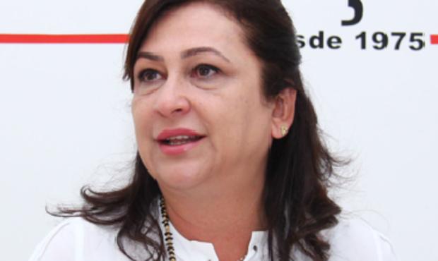Kátia Abreu deixará a presidência da CNA | Foto: Fernando Leite/Jornal Opção