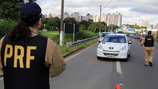 Goiás lidera ranking de autuações no primeiro fim de semana de multas mais caras