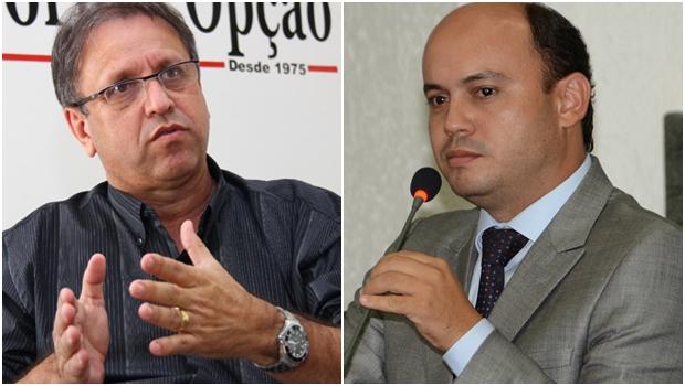 Fotos: Fernando Leite / reprodução / Assembleia Legislativa do Tocantins