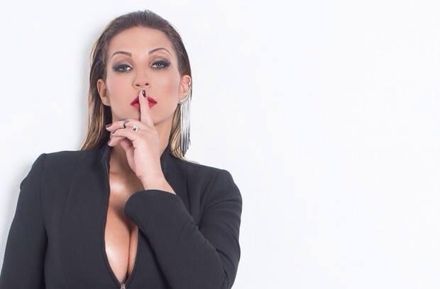 Cantora Valesca Popozuda passará por cirurgia para retirada de pedra dos rins