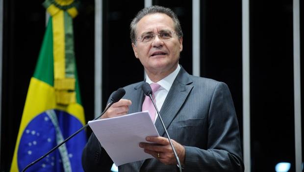Renan Calheiros convoca sessão do Congresso para votar Lei de Diretrizes Orçamentárias na próxima semana