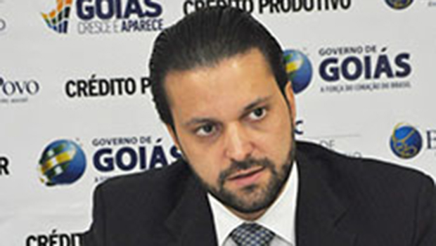Alexandre Baldy amplia leque de alianças para disputar Prefeitura de Anápolis em 2016