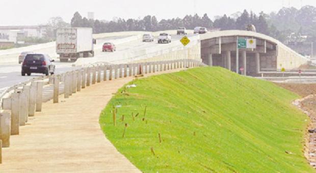 Obras preveem melhorias  para a mobilidade urbana