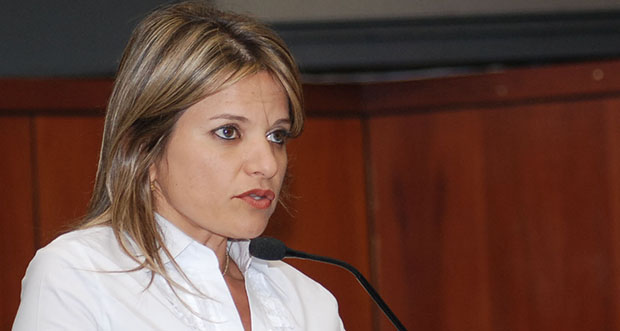 Se não votar pelo impeachment, Flávia Morais vai ficar mal com o eleitor e com o empresariado