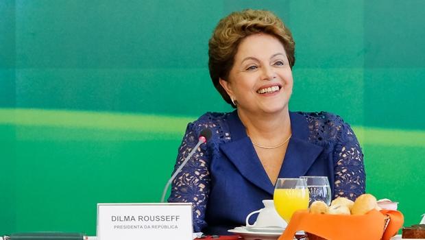 Dilma Rousseff sanciona a lei que garante a guarda compartilhada