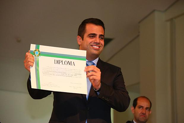 Gustavo Sebba apoia audiência de Adib Elias com o governador Marconi Perillo