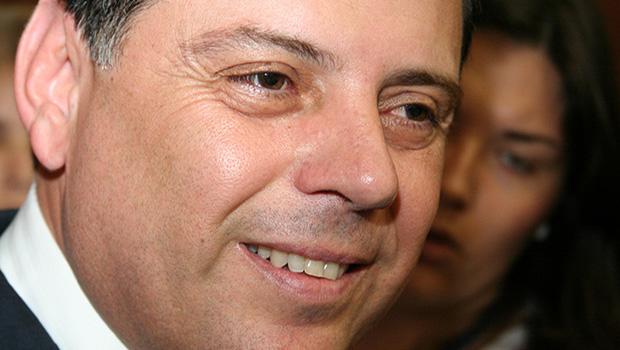 Marconi Perillo é o político e o homem do ano de 2014